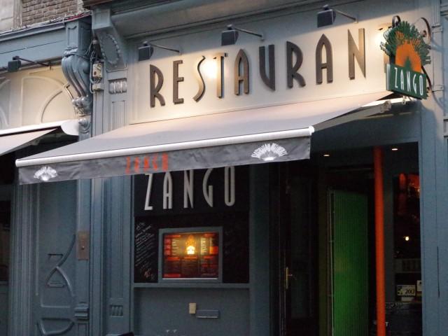Zango - Lille